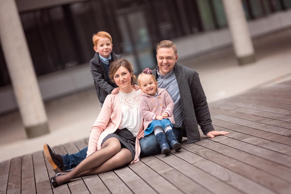 Familien-Fotografie outdoor – Katharina Jukkert