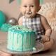 cake smash baby boy Hamburg